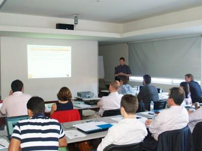 INESC TEC organiza curso de Mobilidade Elétrica