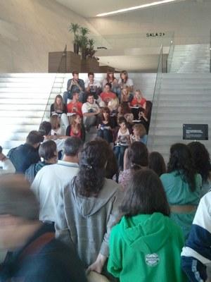 """INESC TEC organiza """"BEST Summer School 2011"""""""