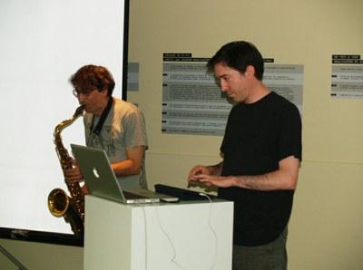 INESC TEC no Dia Internacional da Música