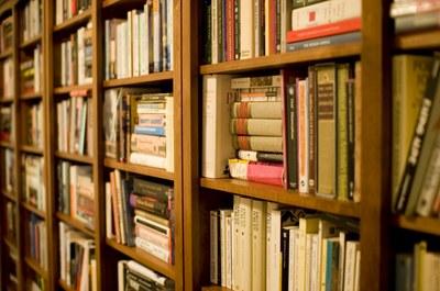 Partilha de livros entre Unidades