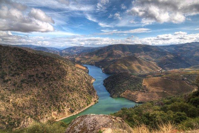 INESC TEC divulga região do Douro ao mundo