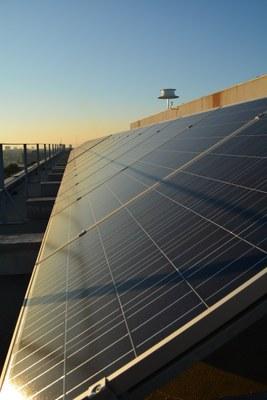 INESC TEC desenvolve sistema de previsão de produção solar único no mercado