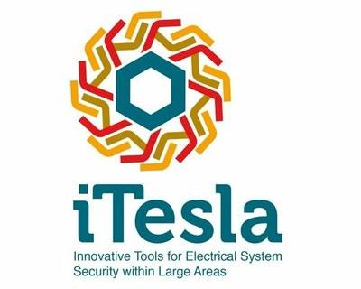 iTesla logo