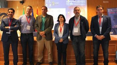 Investigador INESC TEC é orador em conferência internacional sobre sistemas de inteligência artificial híbrida