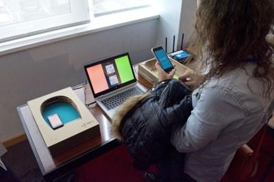 Open Day do Centro de Telecomunicações e Multimédia mostra tecnologias para a Saúde, Mar, Música, Redes e Media