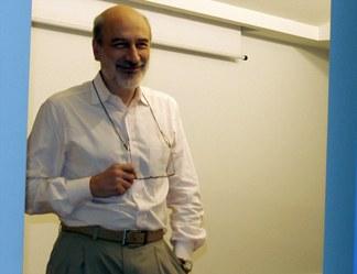 """José Carlos Príncipe distinguido com """"Faculty Achievement Award"""""""