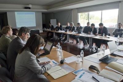 Decisões do Conselho Geral do INESC TEC