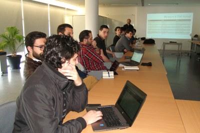 INESC TEC cria Grupo de Jovens Investigadores