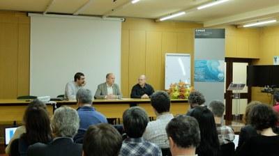 INESC TEC e CIIMAR juntos no projeto CORAL