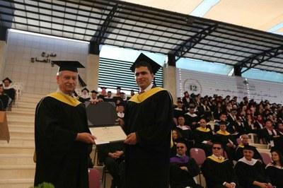Investigador do INESC TEC recebe First Distinguished Professor Award