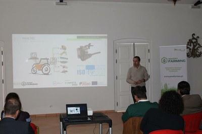 Projeto SmartFarming apresenta resultados