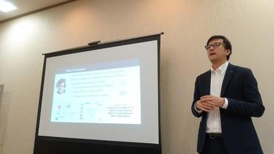 Workshop no Japão com organização INESC TEC