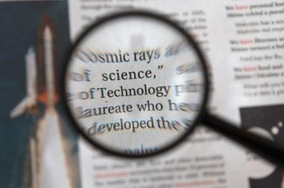 Investigadores editam 'special issue' sobre representações narrativas de textos