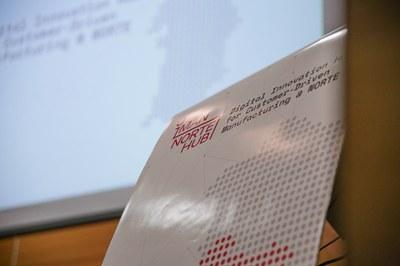 iMan Norte Hub promove Digitalização da Indústria no Norte de Portugal