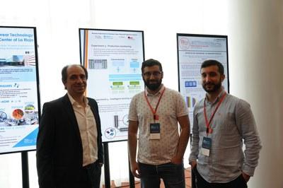 Investigadores do INESC TEC participam no Congresso Internacional do Calçado