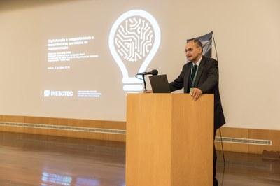 INESC TEC participou nos Digital Industry Days da Schneider Electric