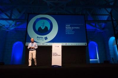 INESC TEC participa na conferência Porto Tech Hub