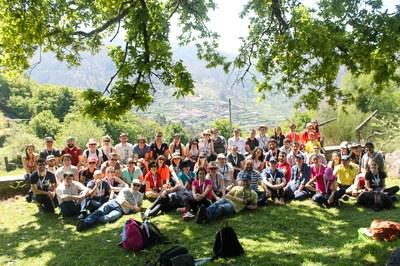INESC TEC organiza primeira Caminhada