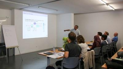 INESC TEC organizou formação avançada em ferramentas analíticas para sistemas de energia