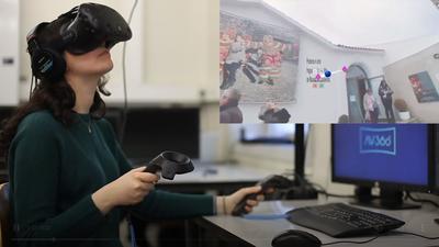 INESC TEC ajuda a contar histórias em vídeos 360º
