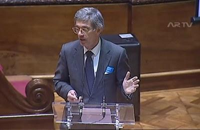 Presidente do INESC TEC em conferência sobre Inovação na Assembleia da República