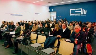 Conferência sobre Indústria em Castelo Branco contou com INESC TEC