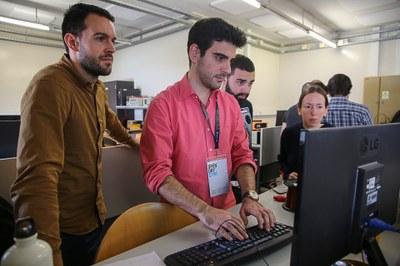 INESC TEC partilha conhecimentos em Dia Aberto de Telecomunicações e Multimédia