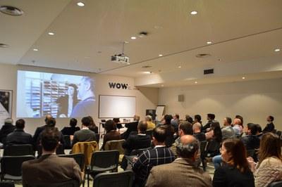 INESC TEC organiza evento para debater soluções inovadoras para a gestão florestal