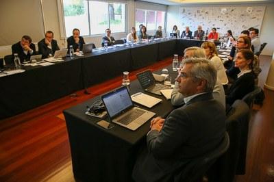 INESC TEC participa na divulgação da Rede de Investigação e Inovação da Europa