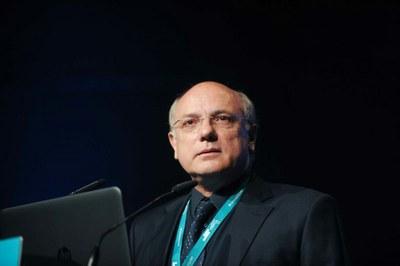 Diretor Associado do INESC TEC em palestra sobre gestão de ciência e tecnologia