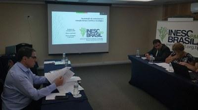 Assembleia Geral do INESC P&D Brasil reconhece progresso do Instituto