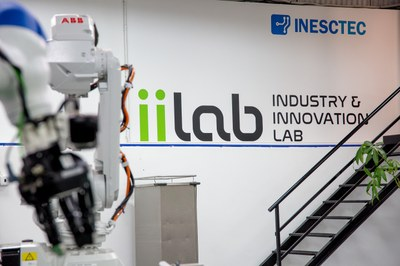 INESC TEC inaugura laboratório para a indústria e inovação