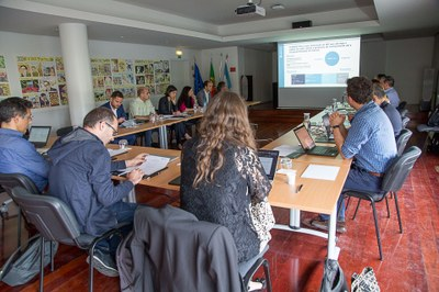 Sonae Arauco procura oportunidade de colaboração no INESC TEC