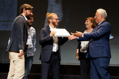 Investigadores do INESC TEC premiados no Encontro Ciência 2019