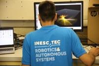 CRAS INESC TEC