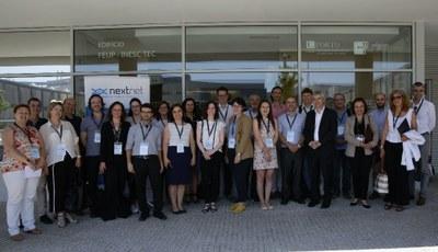 INESC TEC organiza evento sobre futuro das cadeias de abastecimento