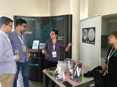 INESC TEC em congresso internacional sobre mulheres na Engenharia