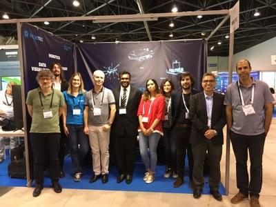 INESC TEC participa na Oceans 2019