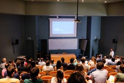 INESC TEC organiza Open Day na área de Redes de Sistemas Inteligentes