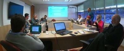 INESC P&D Brasil promove encontros para acompanhar projetos