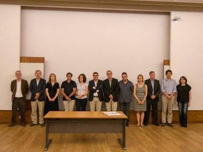 Investigadores INESC TEC eleitos para Conselhos de Escola e Científico da EEUM
