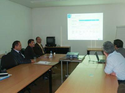 INESC Porto recebe Delegação da Líbia